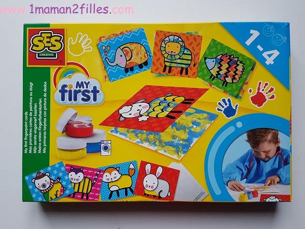 peinture-a-doigts- activites-manuelles-enfants-1maman2filles