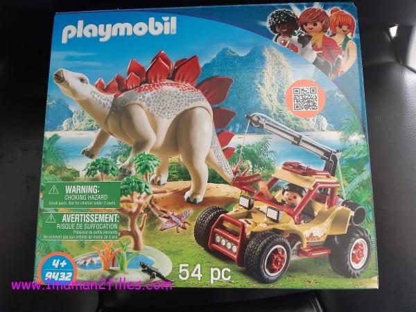 playmobil dinosaure renard-idees-cadeaux-2-ans