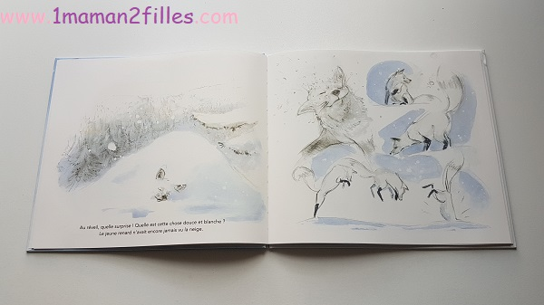livres-enfants-clafoutu-sorciere-tilly-amis-renard-blanc