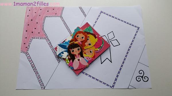 1maman2filles activités enfants bal des princesses 4