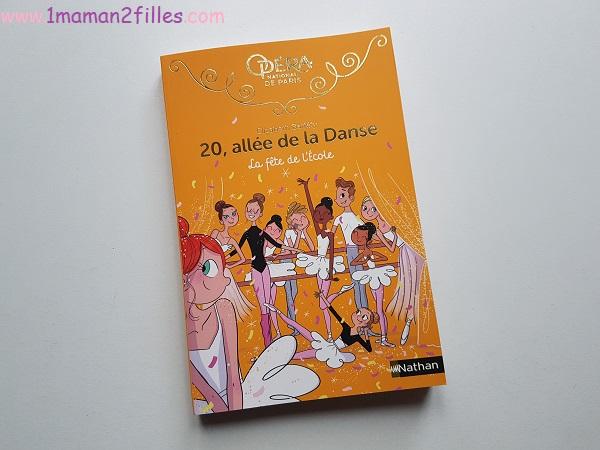 livres-danse-lena-zoe-constance