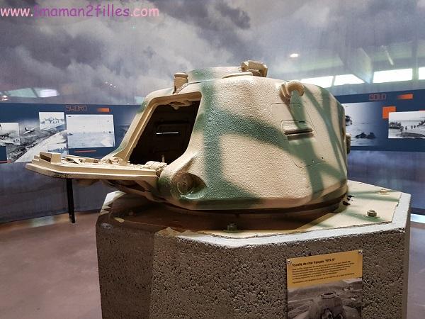 normandie-musée-guerre-voyage