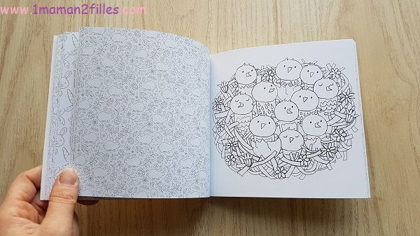 livres-œuf-paques-poule-lapin