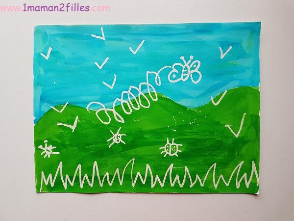 1maman2filles-activites-manuelles-enfants-drawing-gum