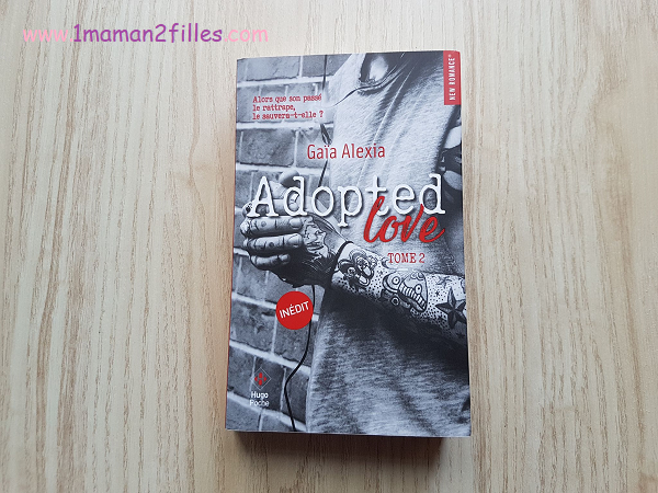 adopted love tome 2