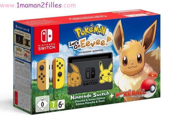 console-switch-edition-limitee-pokemon-evoli