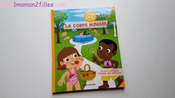 livres-enfants-romains-egyptiens-amphibiens-corps-humain