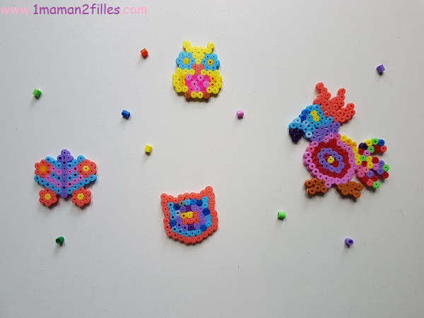 glaces-animaux-perles-a-repasser