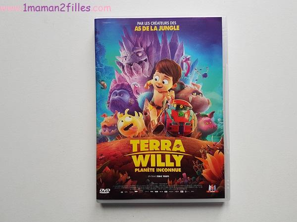 dvd-terra-willy-famille-film-anime