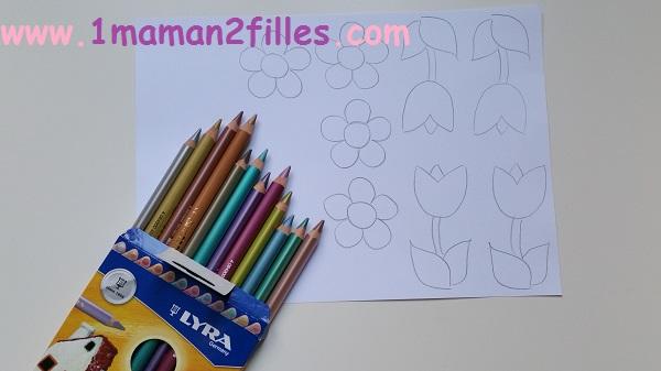 1maman2filles activités manuelles fêtes des mamies 6