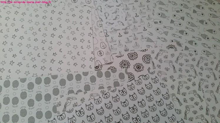 1maman2filles mes-creations-en-origami1-les-loisirs
