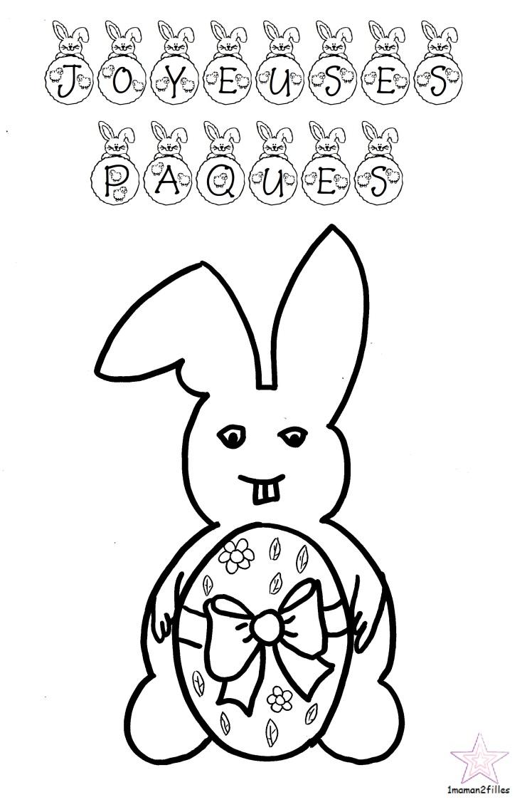activites-manuelles-paques-lapins-poule-poussin-nature-printables