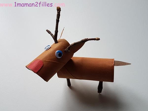 renne en récup bonhomme-neige-pere-noel-renne-activites-1maman2filles