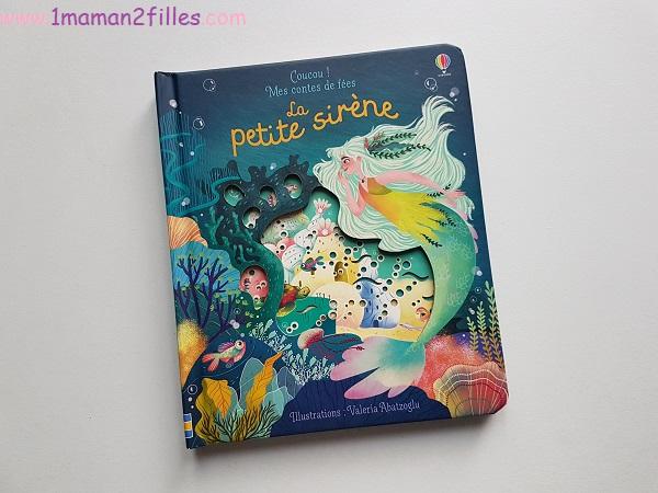 livres-enfants-cocotte-poule-lapin-monstres-petite-sirene