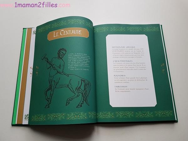 livres-bd-encyclopedies-céderic-minions-mammifères-