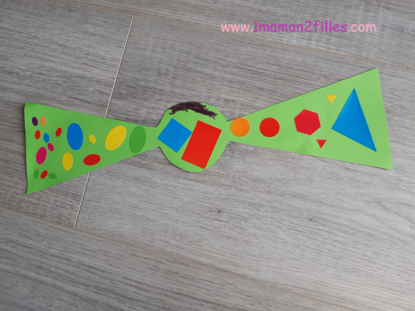 masque carnaval-clowns-cravate-noeuds