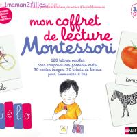 Travailler les lettres, les son et les syllabes avec Montessori