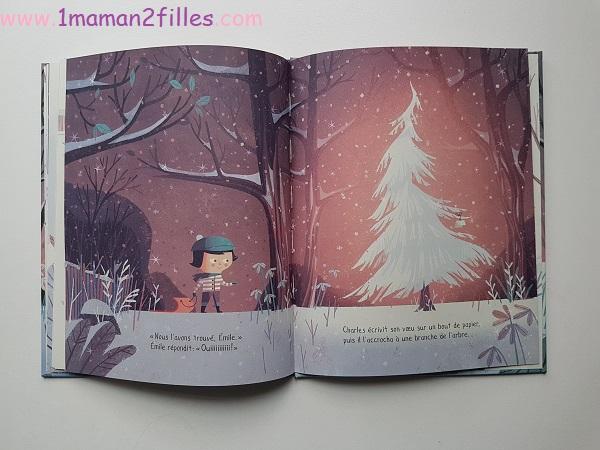 preparer-noel-livres-enfants-renard-douceur-generosite-amour