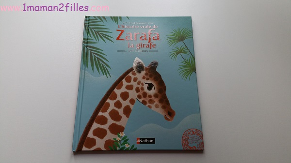 1maman2filles-livres-enfants-zarafa-la-girafe