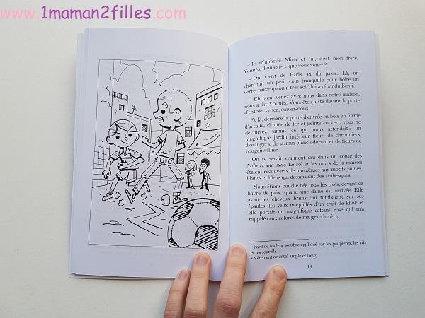 livres-enfants-théière-magique-frère-soeurs-famille-recomposée